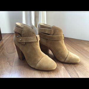 Rag and bone booties - new